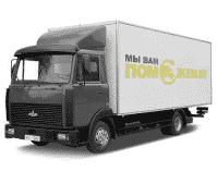 грузоперевозки до 5 тонн Минск